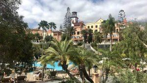 Bahia Del Duque Hotel Teneriffa