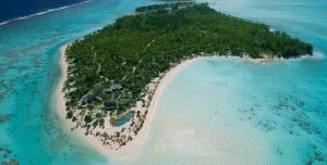 Französisch-Polynesien Gesundheitssteuer