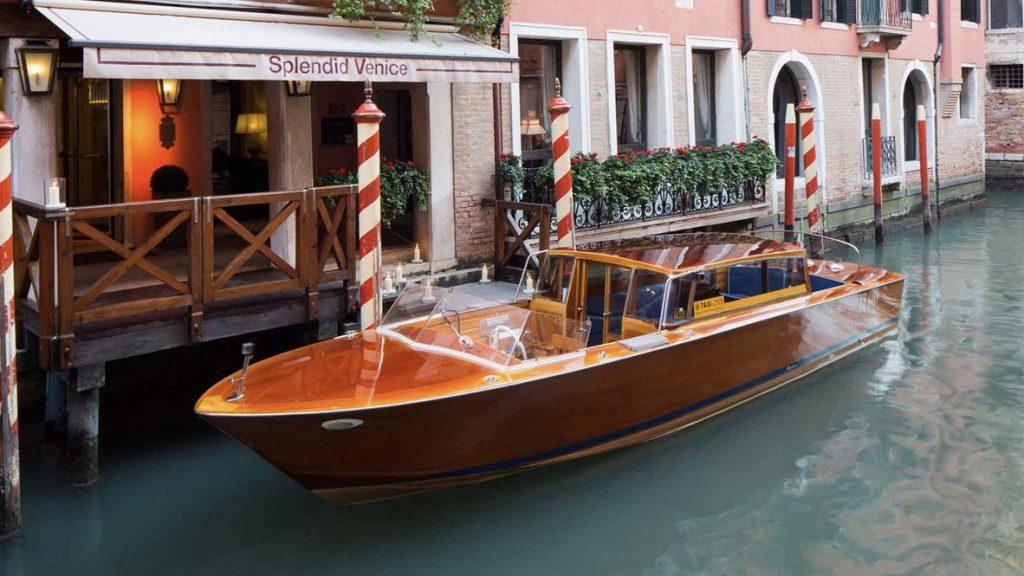 Splendid Venice, Italien