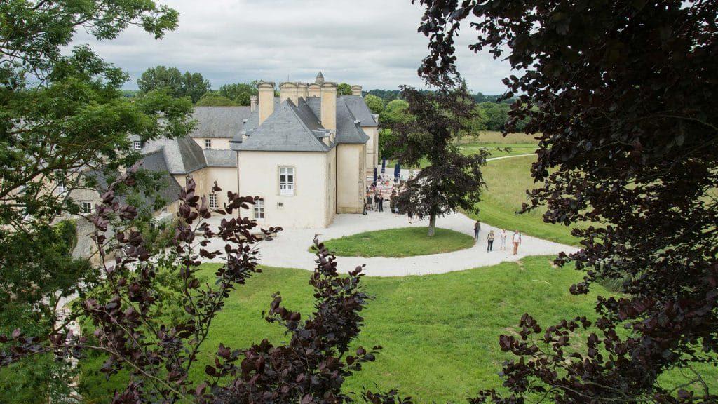 Chateau Audrieu