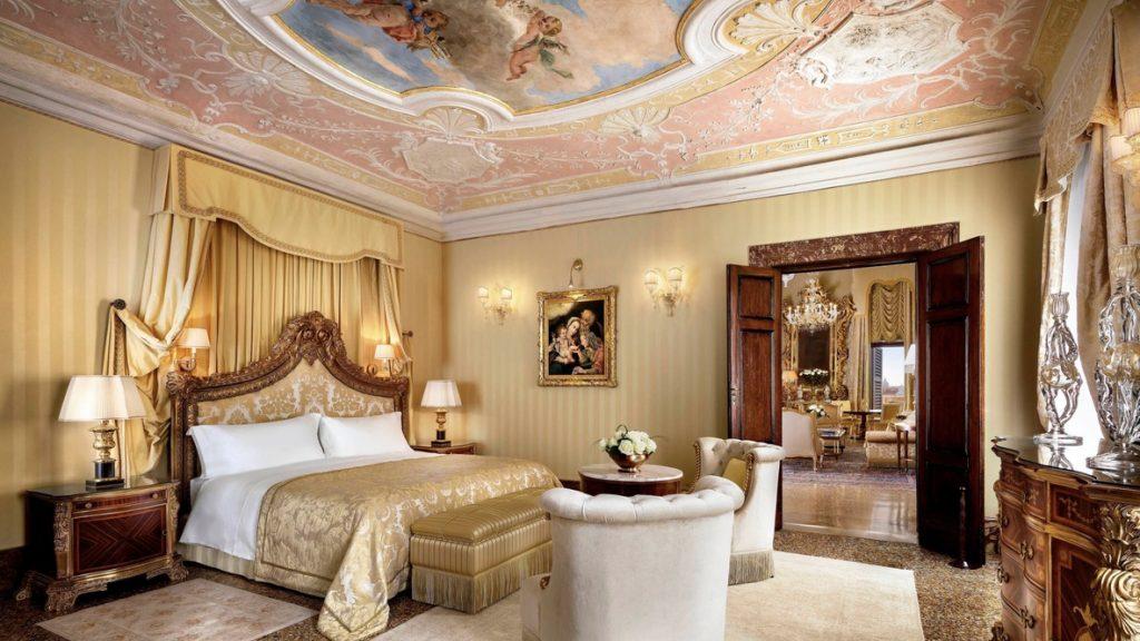 Hotel Danieli Venice, Italien