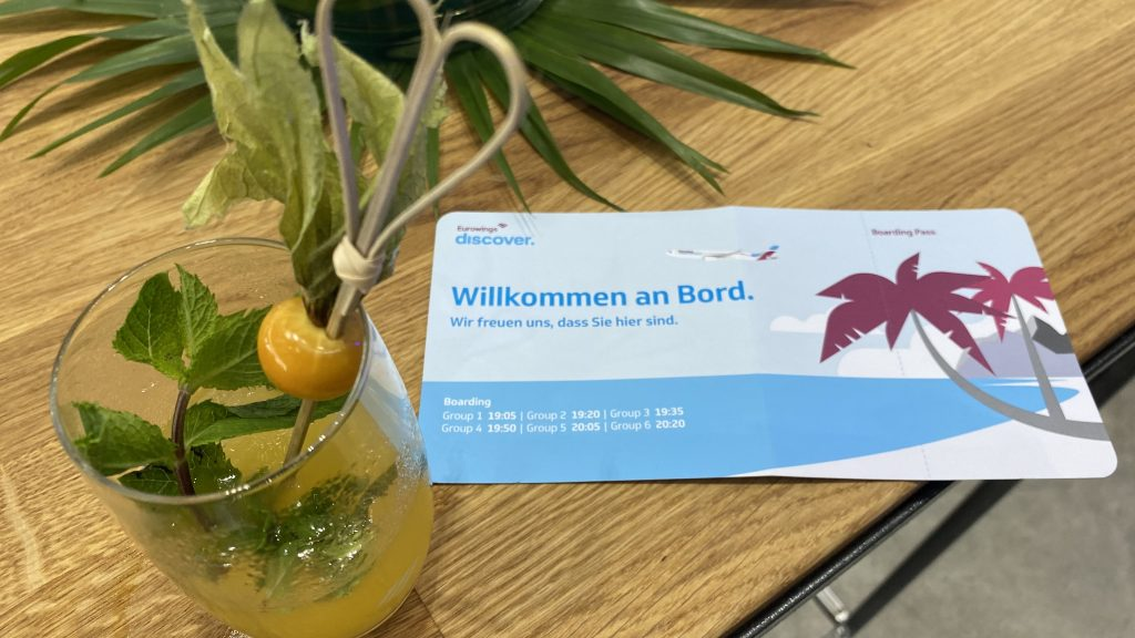 Eurowings Discover3