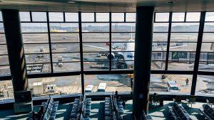 Flughafen Tokio Haneda