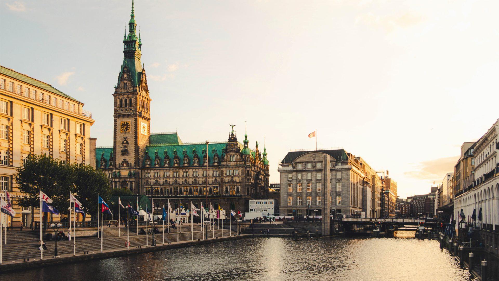 Hanseatic Bank Hamburg