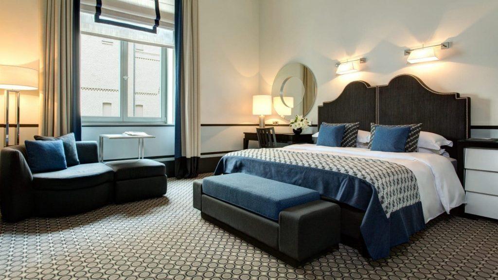 Hotel De Rome Berlin Zimmer