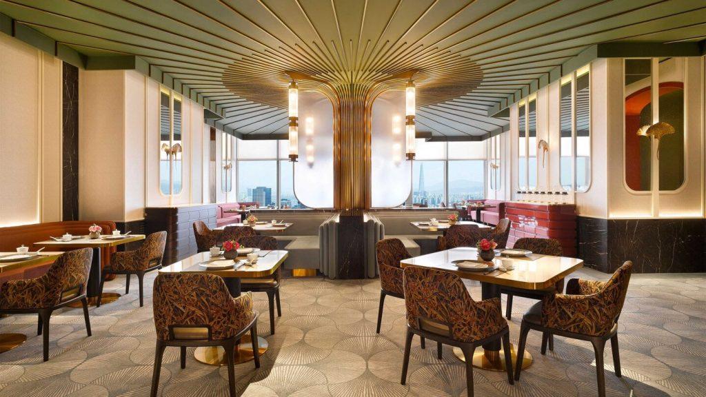 Josun Palace Restaurant 2