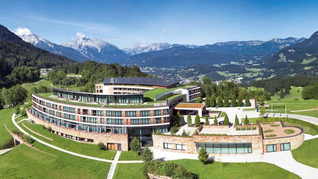 Kempinski Berchtesgaden 3
