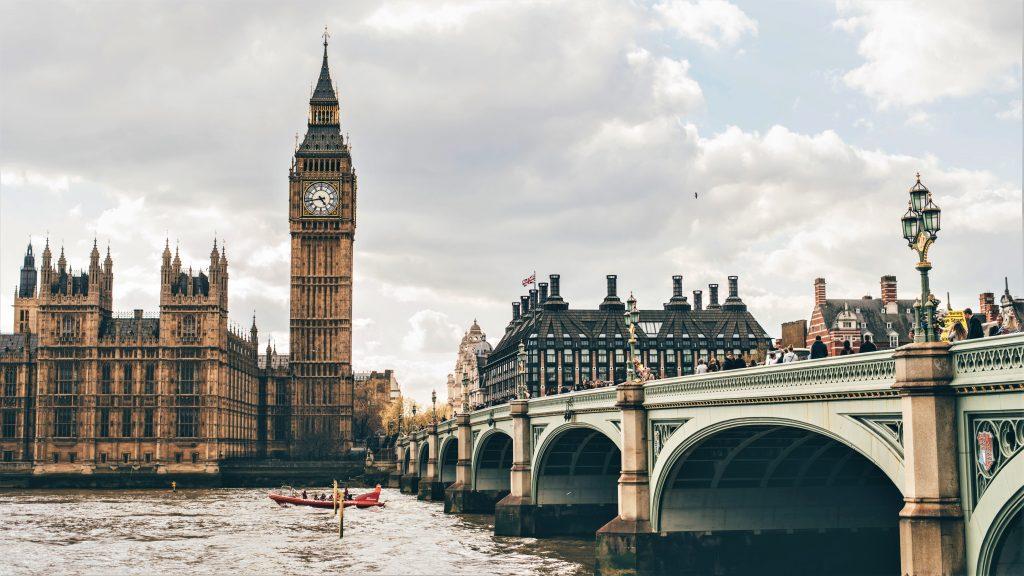 London+