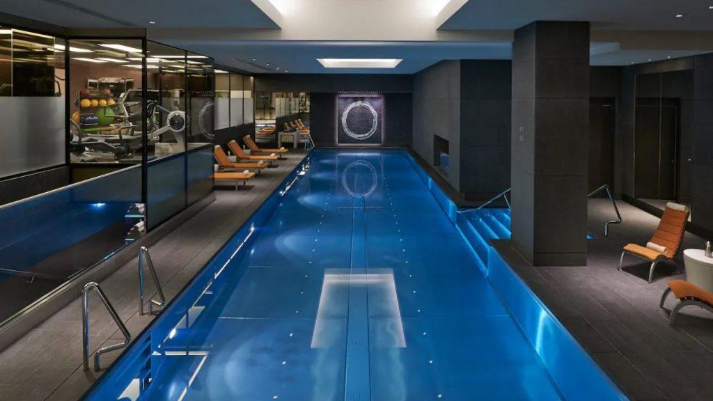 MO London Spa