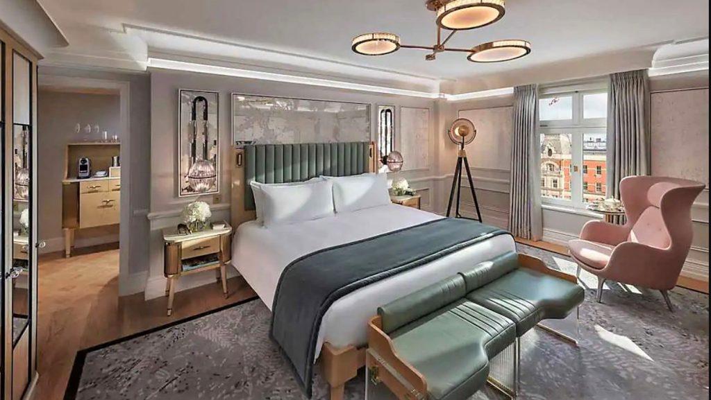 MO London Zimmer 1