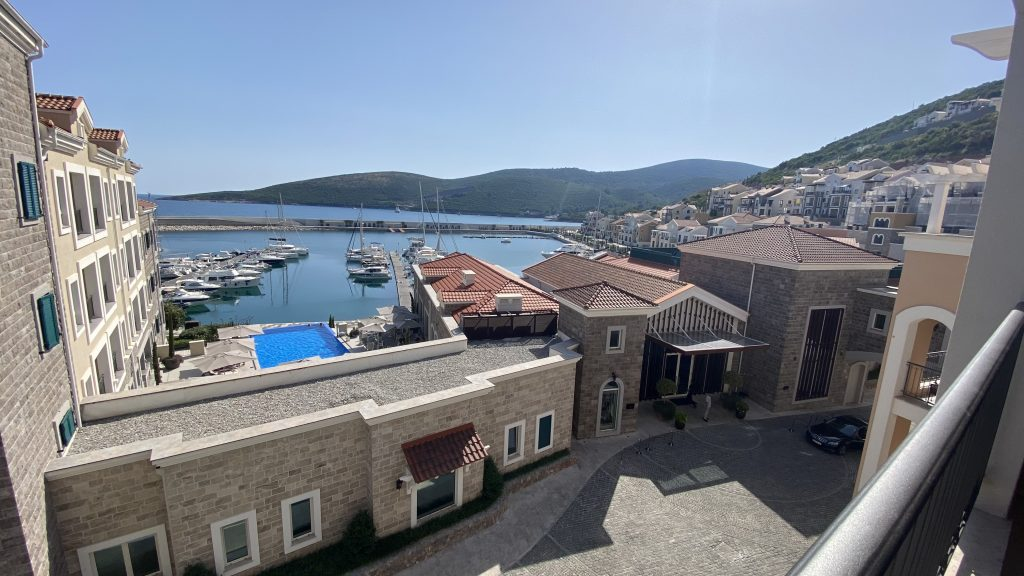 Montenegro Reisebericht The Chedi Lustica Bay