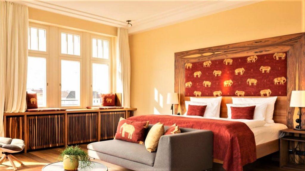 Orania Berlin Zimmer