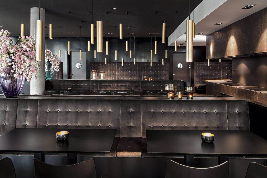 Restaurant Hotel Amao