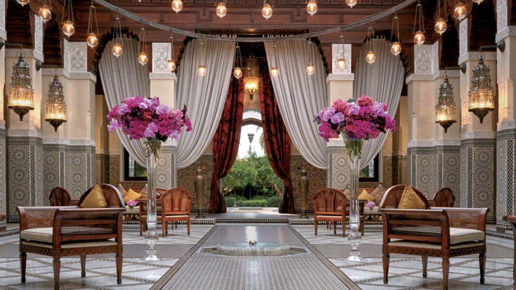 Royal Manosur Marrakech