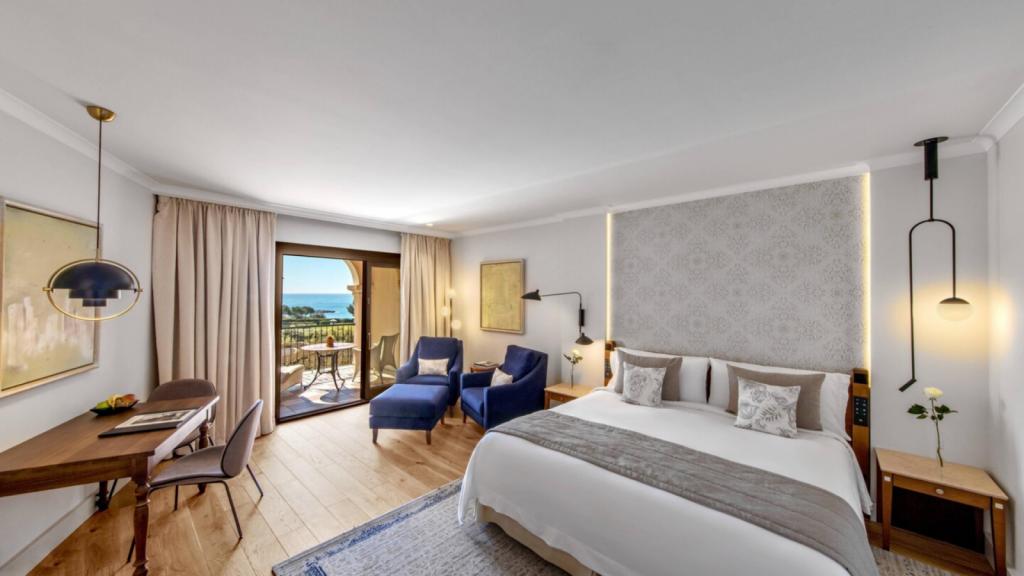 St. Regis Mallorca Marriott Bonvoy Hotel Europa