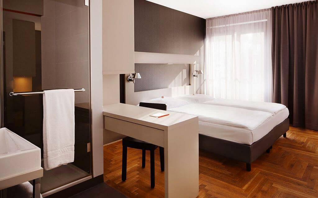 Standartroom Hotel Amano