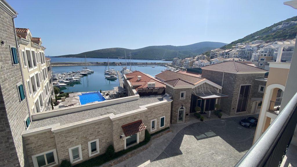 The Chedi Lustica Bay Balkon14