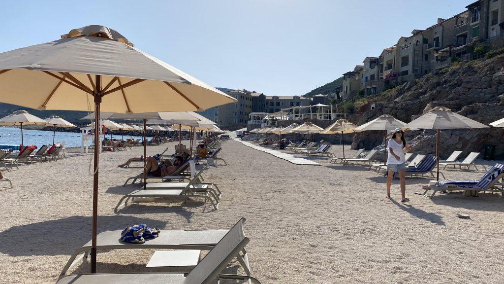 The Chedi Lustica Bay Strand1