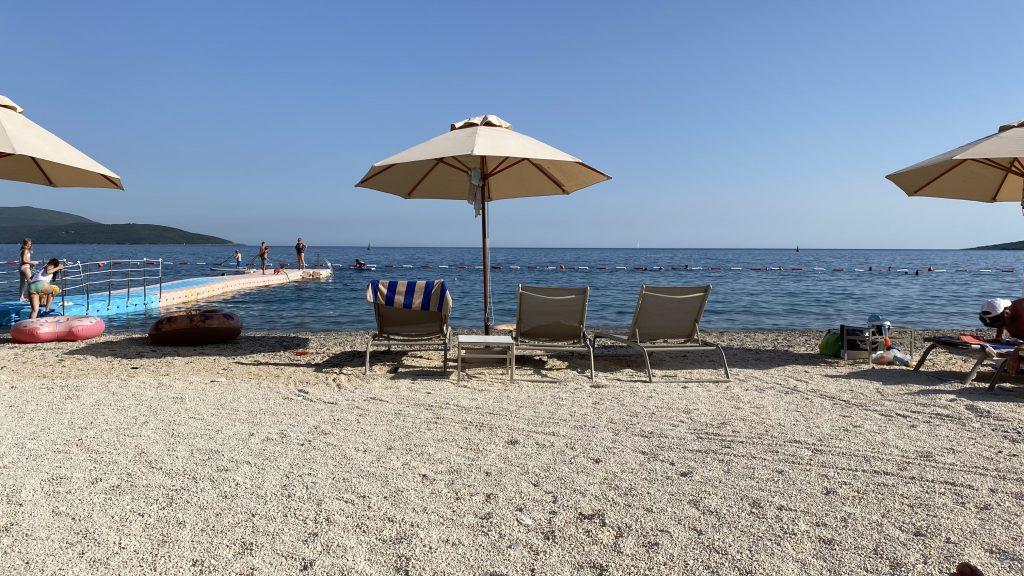 The Chedi Lustica Bay Strand2