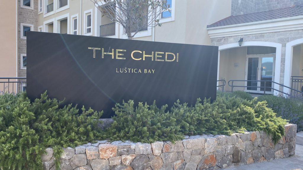 The Chedi Lustica Bay79