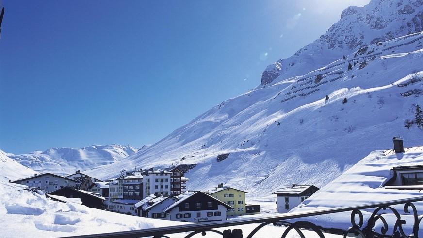 Thurners Alpenhof Aussicht (2)