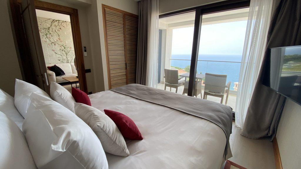 Zimmer Im Ananti Resort
