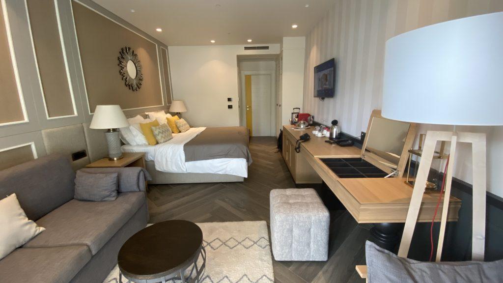 Zimmer Im Casa Del Mare