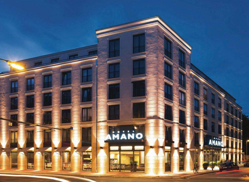 Amano Hotel 01