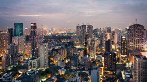 Bangkok Phuket Sandbox Thailand