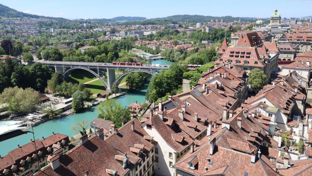 Bern Schweiz