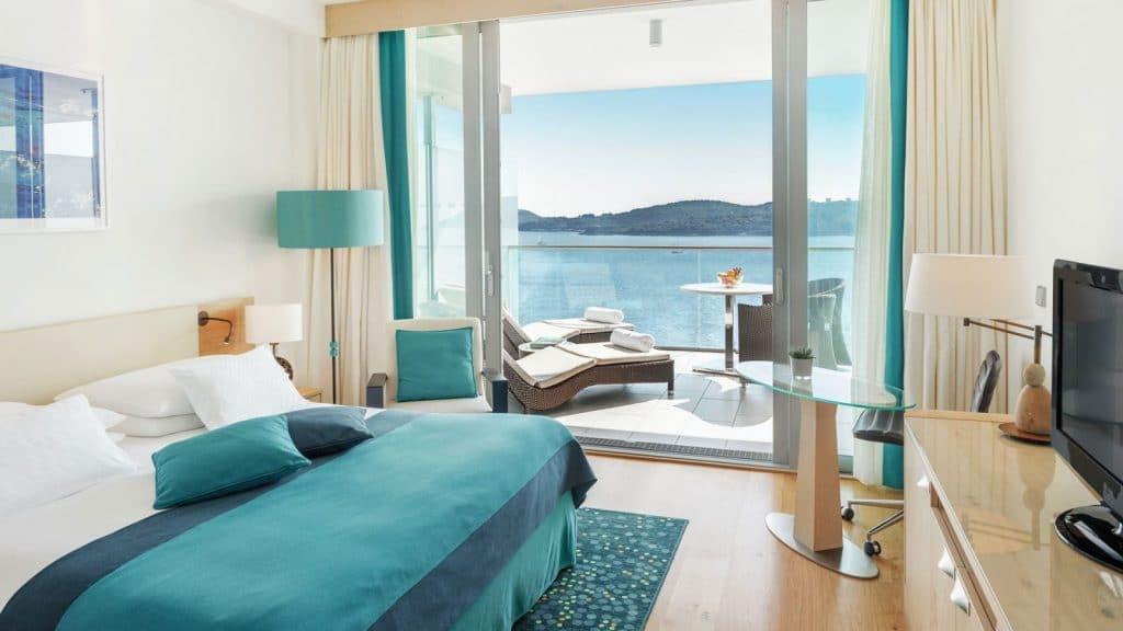 Deluxe Zimmer Dubrovnik 1600x900