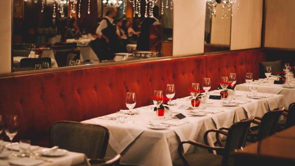 Edles Sterne Restaurant