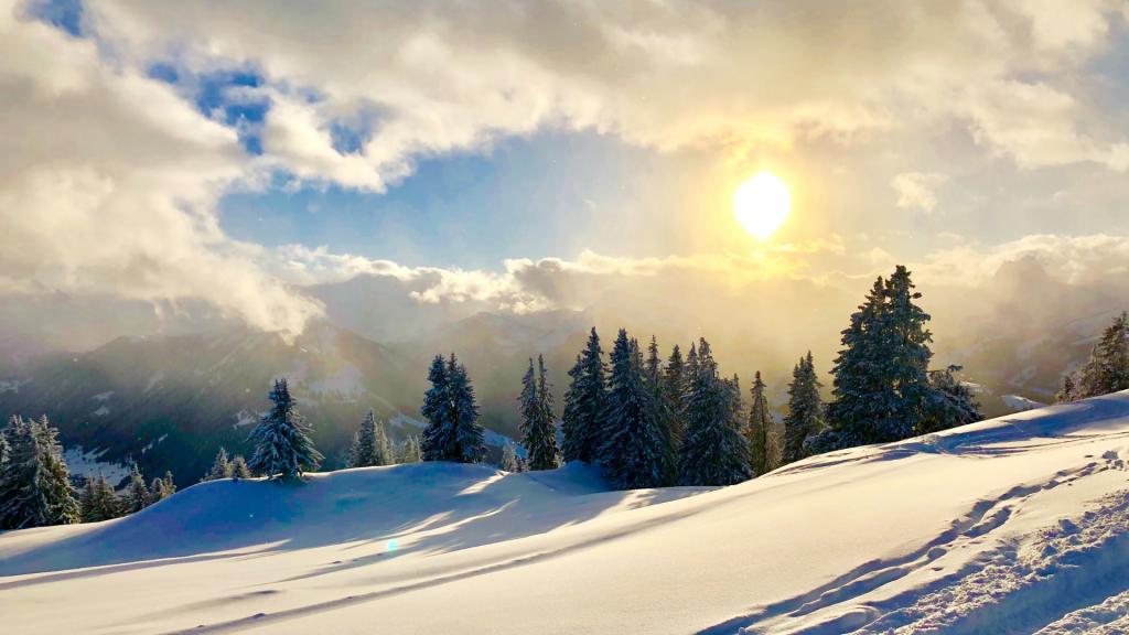 Gstaad Schweiz