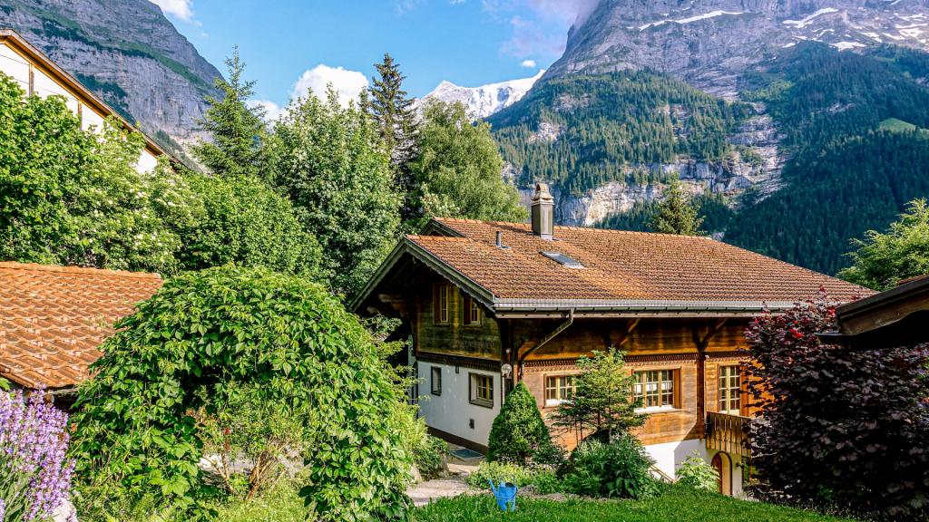 Interlaken Schweiz