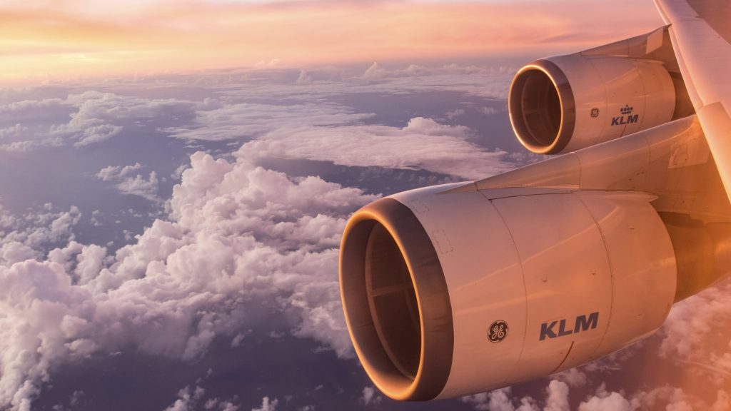 Klm Aviation