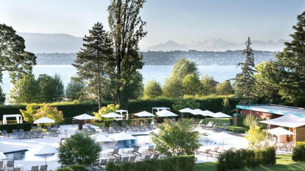 La Reserve Genf