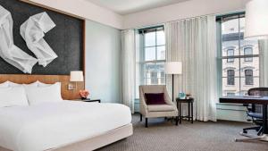 Accor STEP Hotel2 21c Louisville