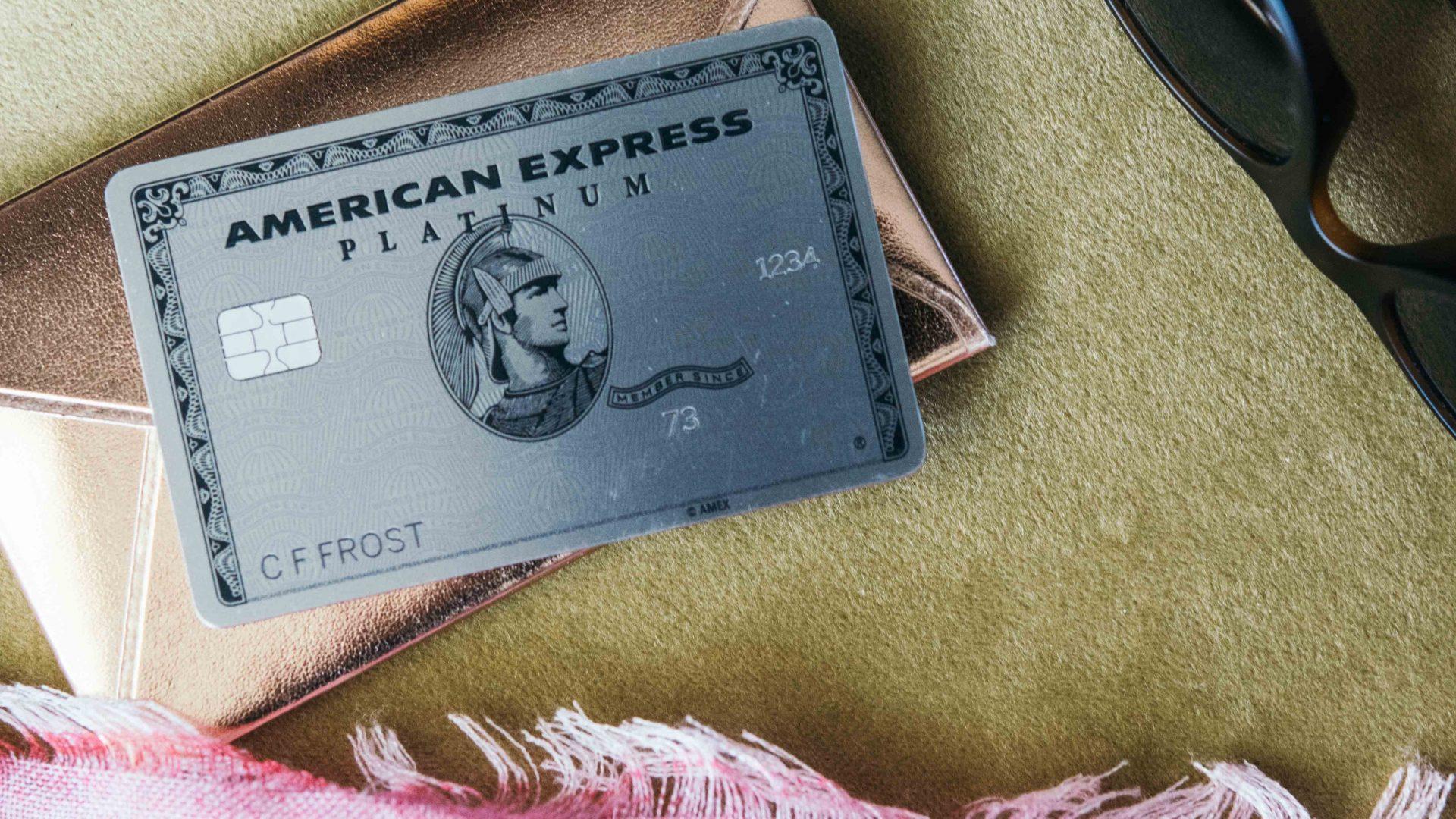 American Express Platinum Card Erfahrungen