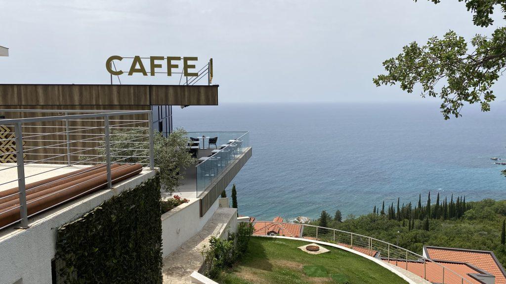 Ananti Resort Montenegro Bewertung Außenansicht4