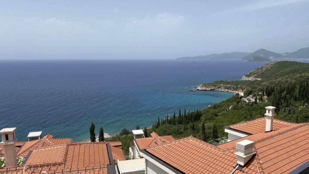 Ananti Resort Montenegro Bewertung Ausblick 12