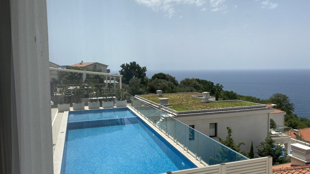 Ananti Resort Montenegro Bewertung Ausblick2