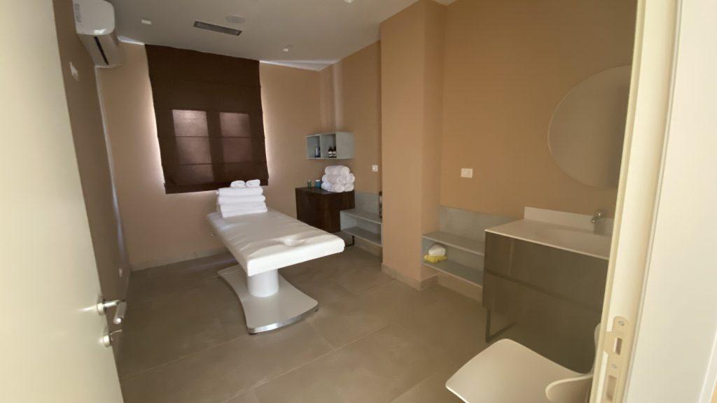 Ananti Resort Montenegro Bewertung Erholungsbereich6
