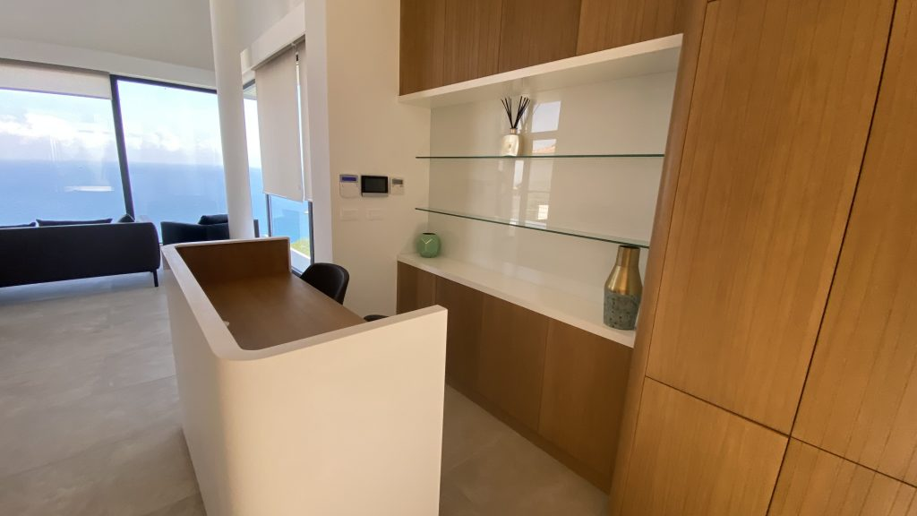 Ananti Resort Montenegro Bewertung Erholungsbereich7