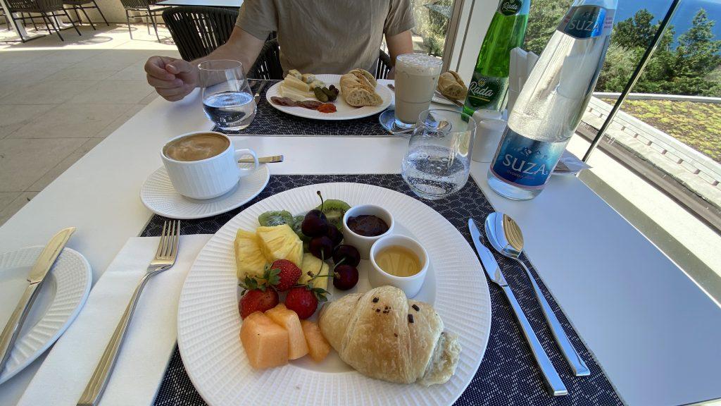 Ananti Resort Montenegro Bewertung Fruehstueck15