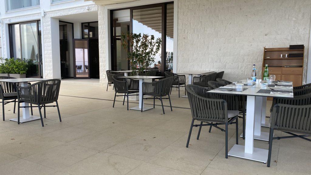 Ananti Resort Montenegro Bewertung Fruehstueck3