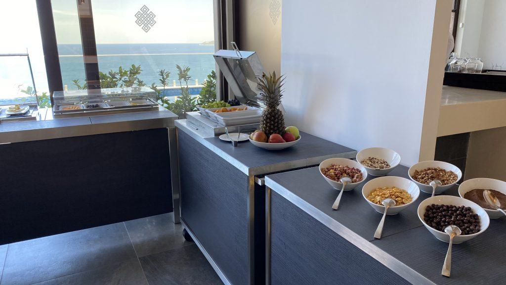 Ananti Resort Montenegro Bewertung Fruehstueck7