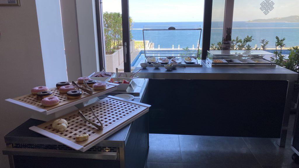 Ananti Resort Montenegro Bewertung Fruehstueck8