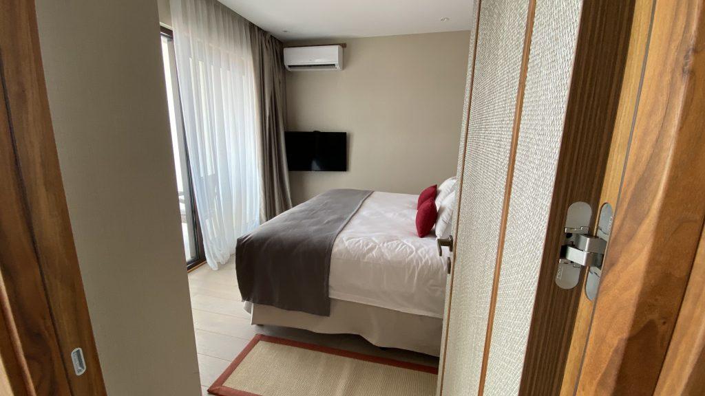 Ananti Resort Montenegro Bewertung Schlafzimmer15