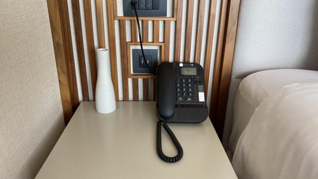 Ananti Resort Montenegro Bewertung Schlafzimmer9
