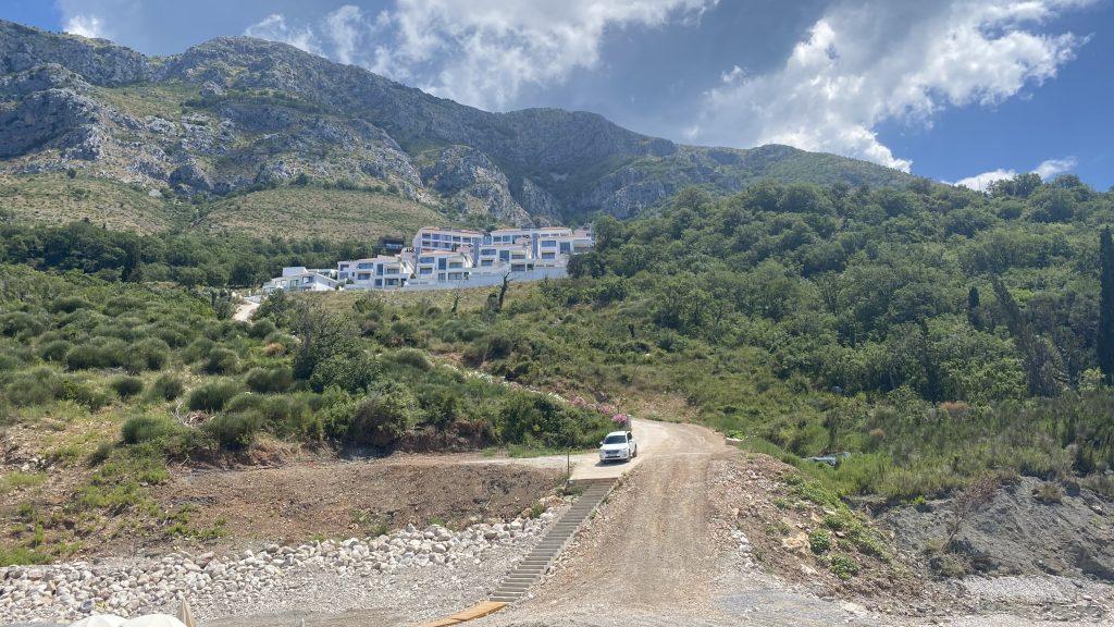 Ananti Resort Montenegro Bewertung Strand4